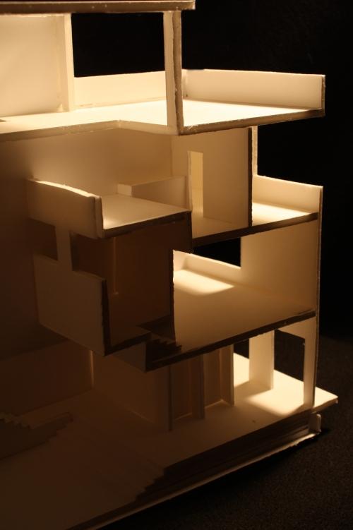 Casa entre medianeras (4)