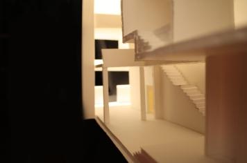 Casa entre medianeras (5)